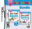 Kids Learn Bundle: Math & Spelling and Grammar