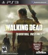 Walking Dead, The: Survival Instinct